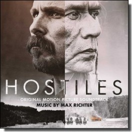 Hostiles (OST) [CD]