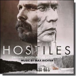 Hostiles (OST) [2LP+DL]