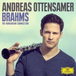 Brahms: The Hungarian Connection [CD]