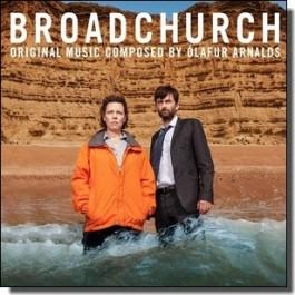 Broadchurch (OST) [CD]