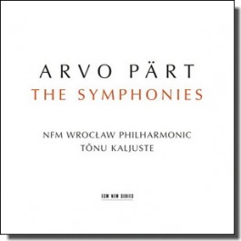 The Symphonies [CD]