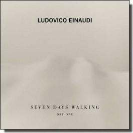 Seven Days Walking - Day 1 [LP]
