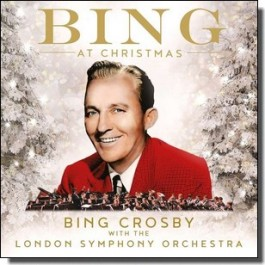 Bing At Christmas [CD]