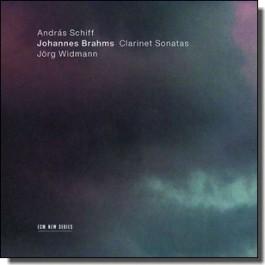 Clarinet Sonatas [CD]