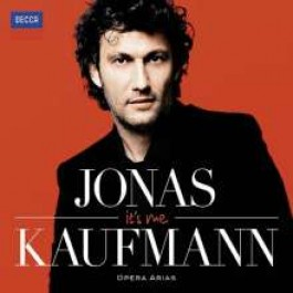It's Me (Opera Arias) [4CD]