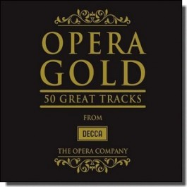Opera Gold - 50 Great Tracks [3CD]