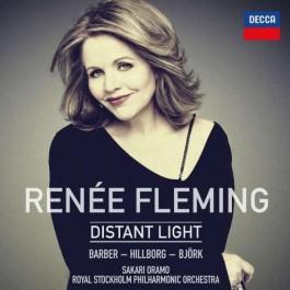 Distant Light [CD]