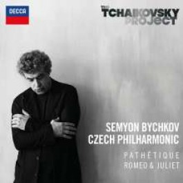 The Tchaikovsky Project Vol.1 [CD]
