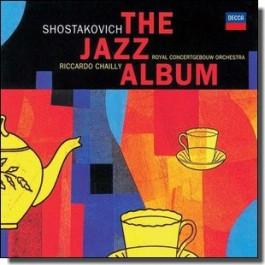 The Jazz Album [LP]