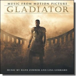 Gladiator (OST) [2LP]