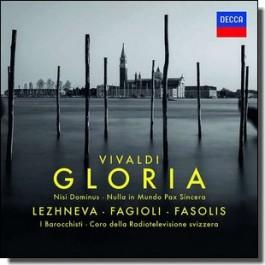 Gloria [CD]