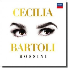 Rossini Edition [15CD+6DVD]