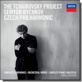 The Tchaikovsky Project [7CD]