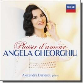 Plaisir d'amour [CD]