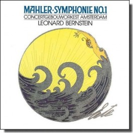Symphony No.1 In D Major [LP]