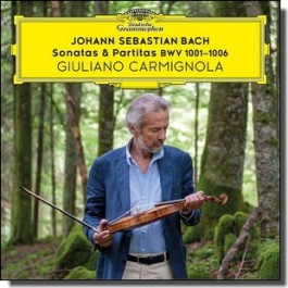 Sonatas & Partitas [2CD]