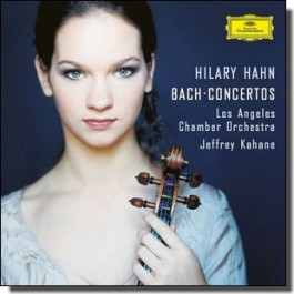 Bach: Concertos [LP]