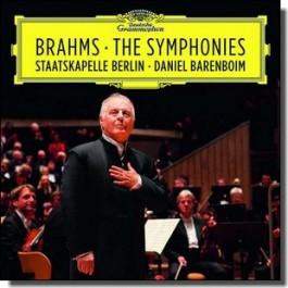 Symphony No. 1-4 [4CD]