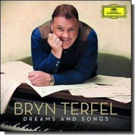 Dreams and Songs [CD]