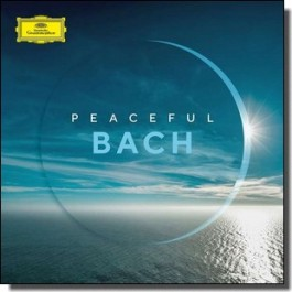 Peaceful Bach [2CD]