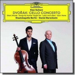 Cello Concerto [CD]