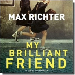 My Brilliant Friend (OST) [CD]