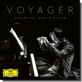 Voyager - Essential Max Richter [2CD]