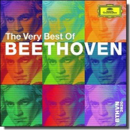 The Very Best of Beethoven [2CD]