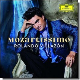 Mozartissimo [CD]