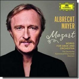 Mozart [CD]