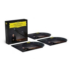 Complete Piano Sonatas [13x CD]