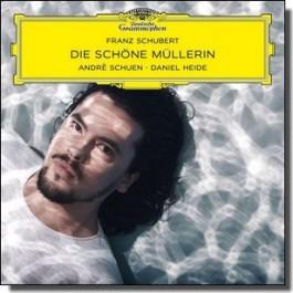 Die schöne Müllerin [CD]