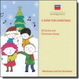 A Song for Christmas [2CD]