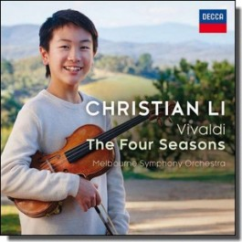 The Four Seasons [CD]