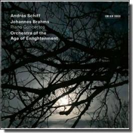 Piano Concertos Nos. 1 & 2 [2CD]