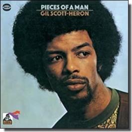 Pieces of a Man [LP]