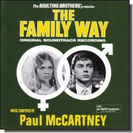The Family Way (OST) [CD]