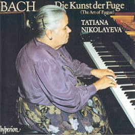 The Art of Fugue [2CD]