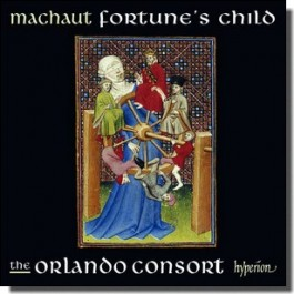 Fortune's Child [CD]