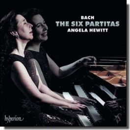 The Six Partitas [2CD]