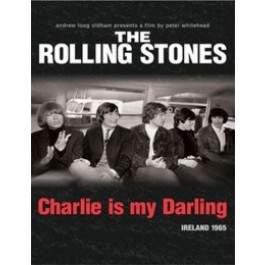 Charlie Is My Darling [Blu-ray]