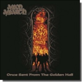 Once Sent From the Golden Hall [LP]