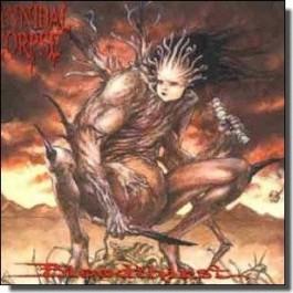 Bloodthirst [CD]