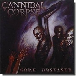 Gore Obsessed [CD]