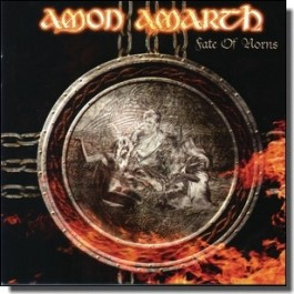 Fate of Norns [CD]