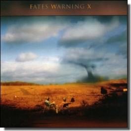 FWX [CD]
