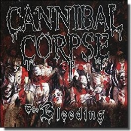 Bleeding [CD]
