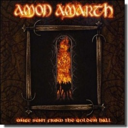 Once Sent From the Golden Hall [CD]