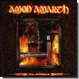 The Avenger [CD]