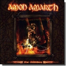 The Crusher [CD]